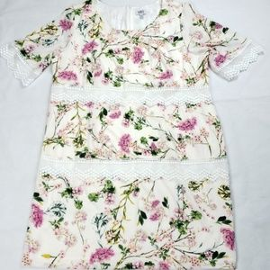 Monroe and Main Floral Plus Size Dress Size 20